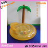 hot sale inflatable island and float no phthalate PVC