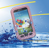 Factory Wholesale High Quality waterproof cell phone case for moto x