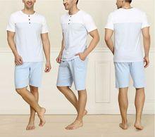 Summer Men's Pyjama Buyer in UK,Men Fleece Pyjamas Canada Wholesalers,Men Pyjamas and Robes United States