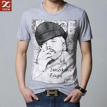 Cotton t shirt vietnam garment manufacturers