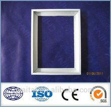 aluminium extrusion profile for led picture frame