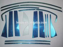 Window trim for 2008-2014 Chevrolet Captiva