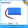 103450 cheap price 5% discount 3.7v 1800mah lithium polymer battery cells