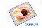 quad core super touch pad tablet adult pc games tablet android 3g tablet pc