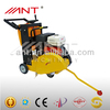 Road Cutter Concrete Saw with gasoline engine