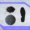 Supply filter media active carbon powder water filter media