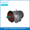 Yd Series Pole Changing Multi-Speed 3-Phase Electric Motor