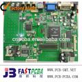 am fm radio pcb circuit board