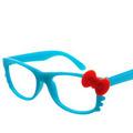 los niños gafas de marcos
