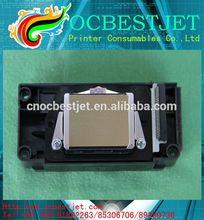 !DX5 solvent printer head F186000 for EPSON R1900/R2000