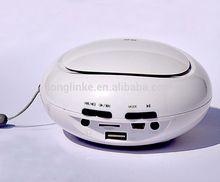 oem design gift speaker bluetooth pillow speaker