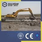 Hydraulic amphibious excavator for sale RC