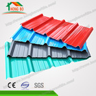 Foshan Factory 10 Years Quality Guarantee Price Of Corrugated Pvc Roof Sheet