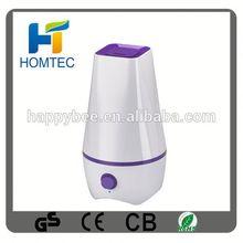 colorful ultrasonic home humidifier/ultrasonic humidifier atomizer