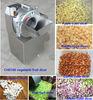 CE CHD100 automatic carrot cube cutting machine for carrot cutting machine (skype:belle201264)