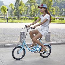 model bicycle brand new fashion bike mini folding bicycles for sale