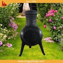 bulk-cheap steel outdoor chiminea