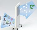 nuevo diseño de purificador de aire con filtro hepa para laboratorio y uso médico