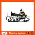 de alta calidad de remolque de motos de nieve para la venta