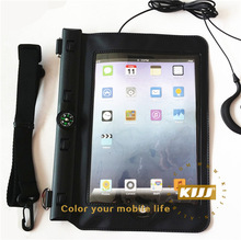 Wholesales Price waterproof cell phone case for ipad