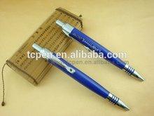 european style metal roller ball pen Tc2005