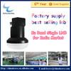 Low Price Universal KU BAND Single LNB mainly used for India Market
