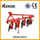 machine tractor disc harrow