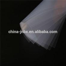 Laminated Plastic Strong Glue PVC Transparent Overlay Film
