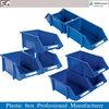 Storage Stackable Plastic Drawer Bin
