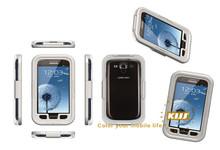 Shenzhen Manufacturer Wholesale waterproof mobile case for huawei p6