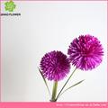 grama de cebola flores artificiais para o funeral de grinaldas e funeral artificial grinalda