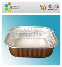 Aluminium Foil Tray; Aluminum foil container