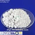 bolas de cerámica inerte