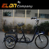 Electrophoretic Paint Electric Cargo Tricycle( E-TDR01)