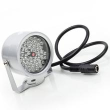 IR Infrared LED illuminator 48 China LED light CCTV Night Vision Fill Light Night Vision Sale