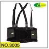 L/Kang High elasticity medical back support belt for sports