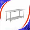 HUASHANG NSF workbench metal,frame table,steel frame table