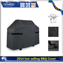 Promotion- Waterproof BBQ Cover Gas outdor grill cover factory and supplier