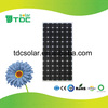 high quality solar panels 200 watt for solar system