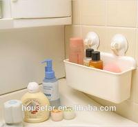 plastic wholesale suction cup bathroom accessories