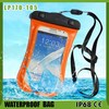 New Arrival Plastic Waterproof Bag for Cell Phone with Multi-color