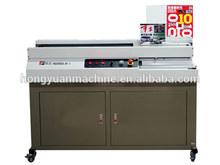 A4 size hot glue adhesive book binding machine