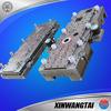 supply high quality precision precast concrete mold