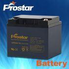 12V 40AH Sealed Lead-acid Battery for UPS/Solar Energy Systems/Maintenance-free/Deep Cycle Design