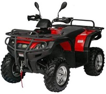 chinese cheap 800CC 4-stroke diesel engine Mini automatic ATV for sale