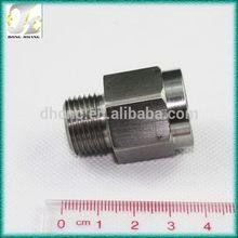 New style special nylon tip point set screw