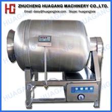 Automatic meat vacuum tumbler machine