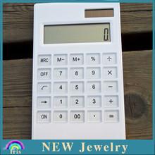 Most cheapest calculator ,.Europe hot sale plastic funny calculator, 2015 new design waterproof calculator JSQ1007