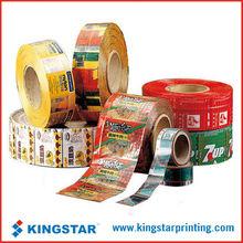 coated paper price label
