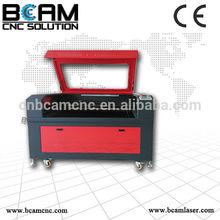 Incisione di cnc di alta precisione co2laser/macchina di taglio
